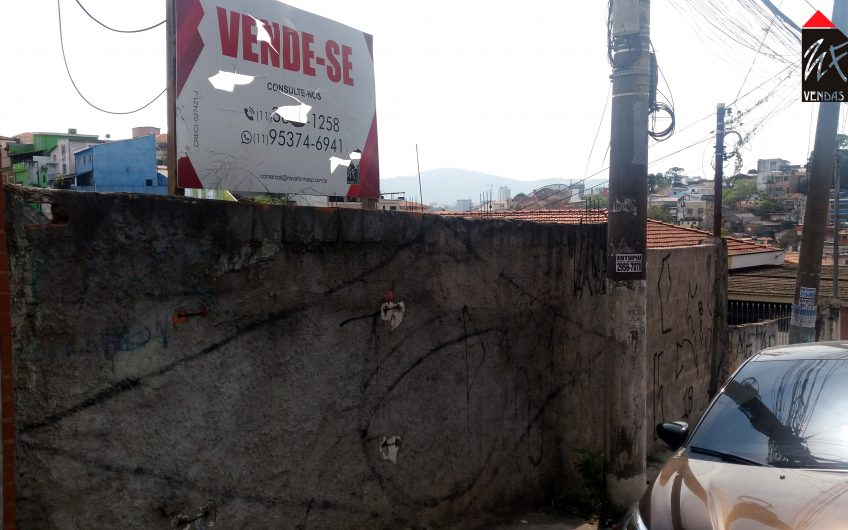 Terreno 10×50 – Prox. Hospital VL. Cachoeirinha