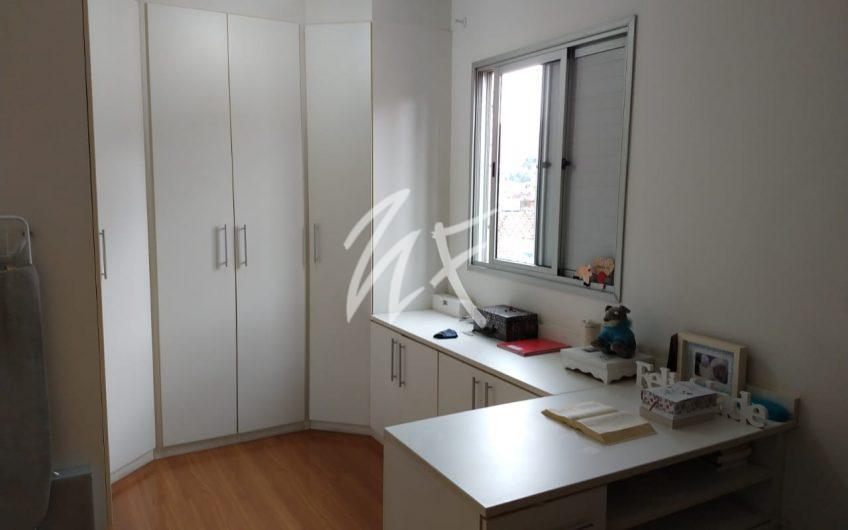 Apartamento 65m², Living Ampliado, Lazer Completo –  Imirim ZN